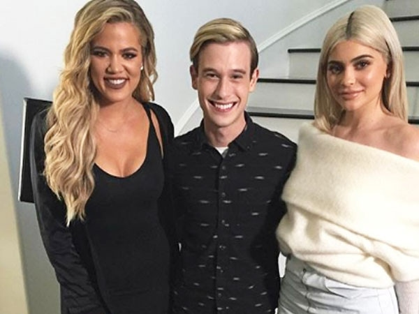 Did Tyler Henry Predict the Tristan Thompson and Jordyn Woods Drama?