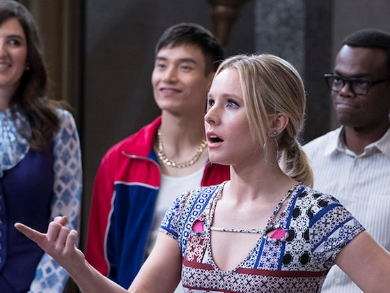 <i>The Good Place</i> Season 3 Scoop: &quot;You Will Be Messed With&quot;