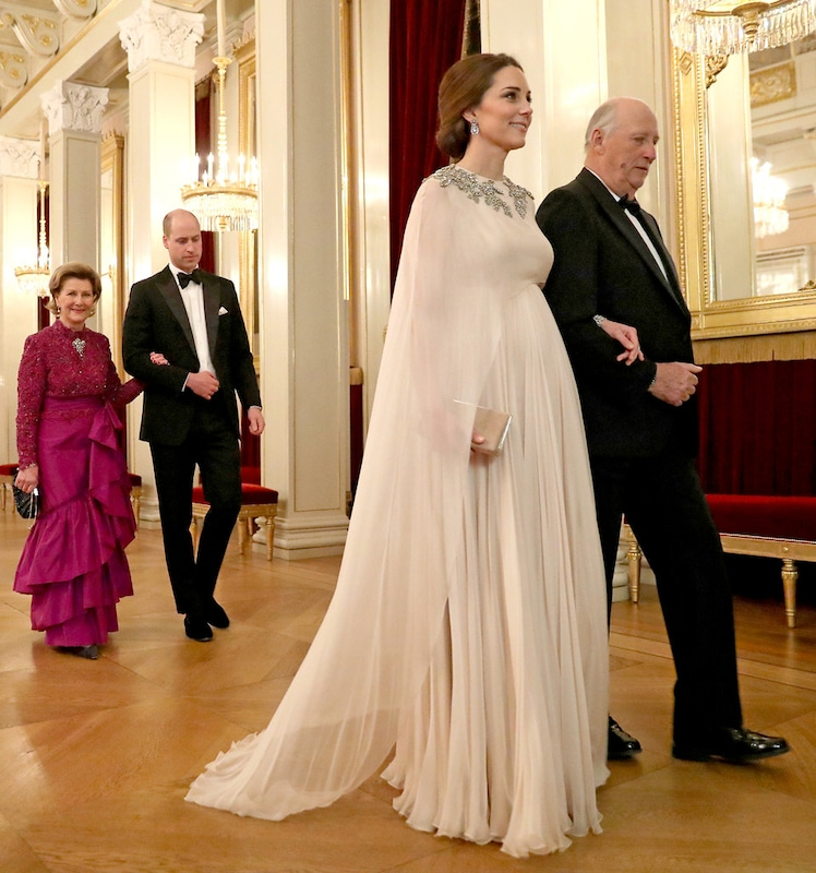 All Of The Colors Cocktail Dresses And Coats In Kate Middleton S