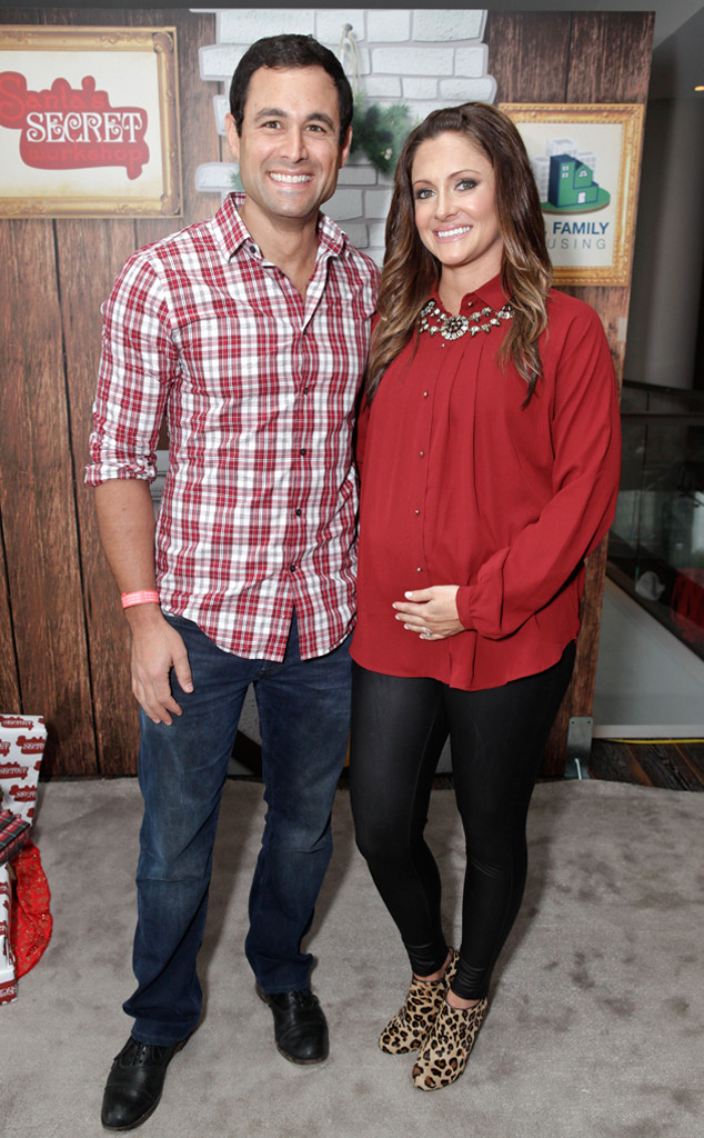 Jason Mesnick, Molly Mesnick