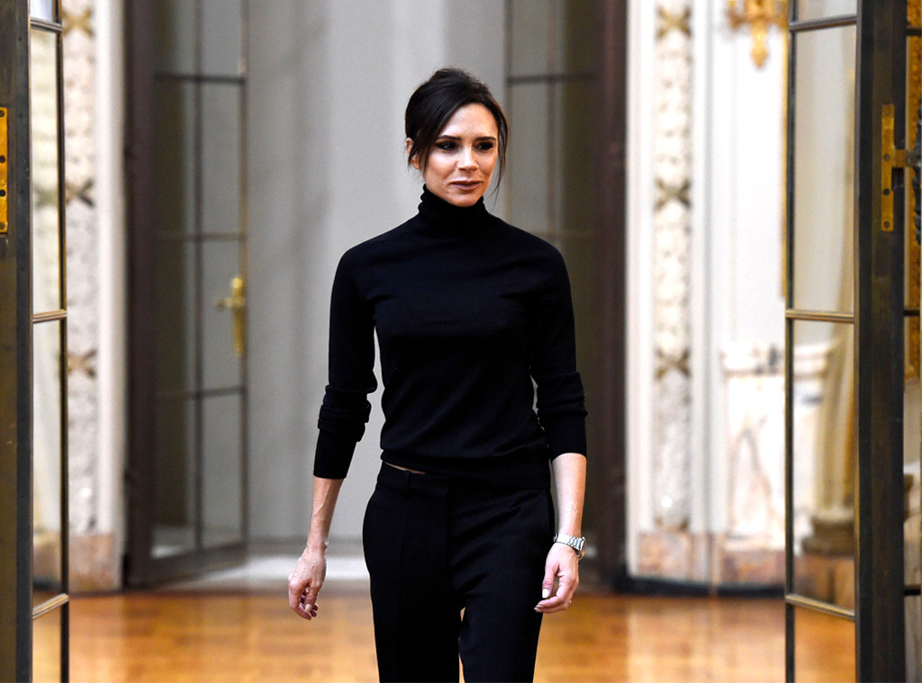 How Victoria Beckham Proved The Skeptics Wrong In Every Aspect Of Life E Online