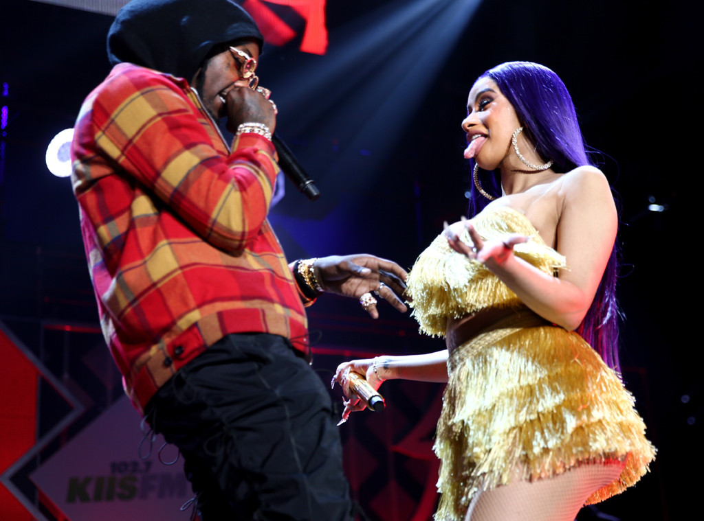 Cardi B and Offset Break Up After 1 Year of Marriage