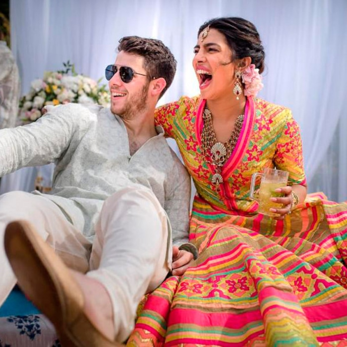 87883ff687ce Inside Priyanka Chopra and Nick Jonas  Three-Day Wedding Celebration ...