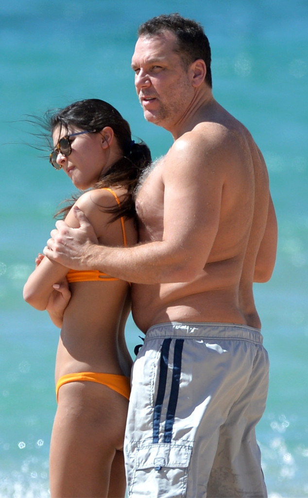 Dane Cook, Kelsi Taylor, Hawaii