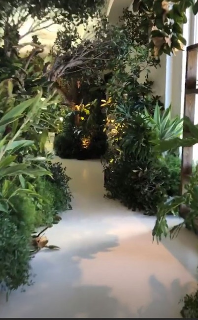 Inside Saint West And Reign Disick S Tarzan Themed