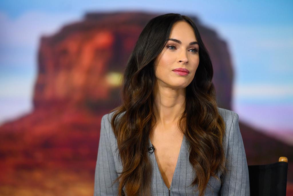 Megan Fox Fears Her #MeToo Story Would Be Misinterpreted ...