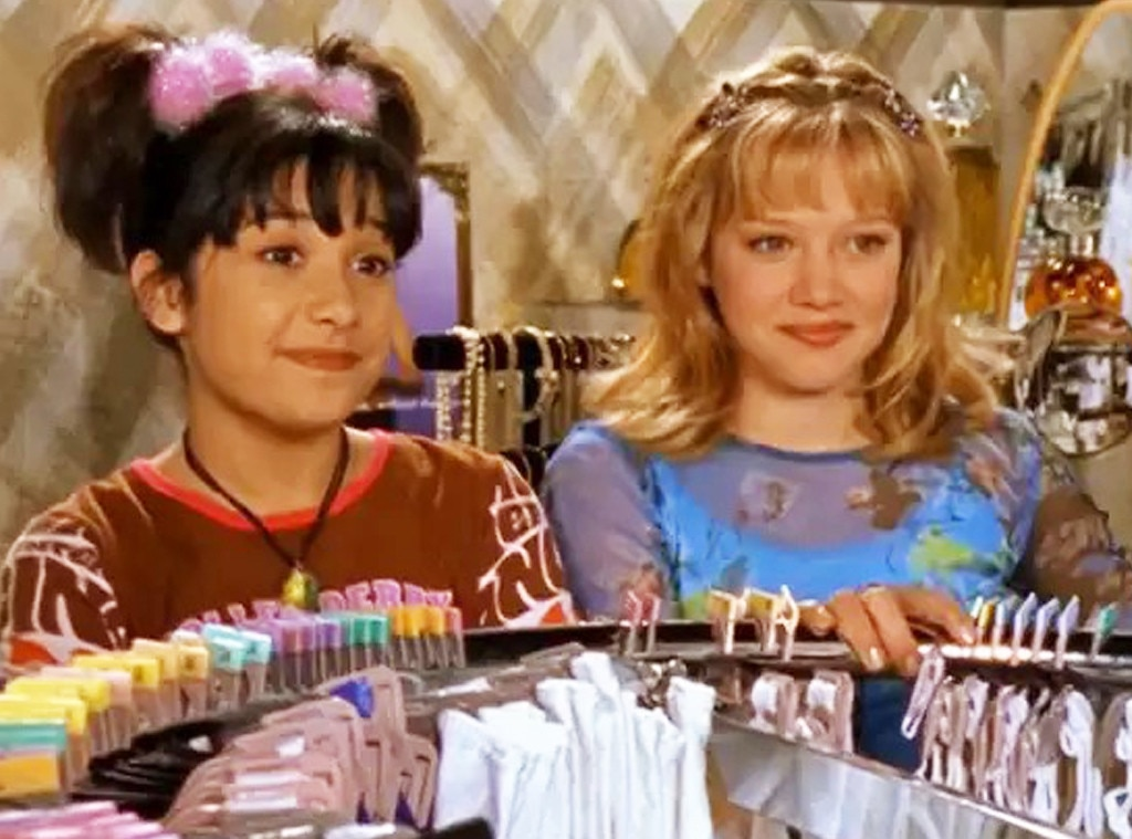 Hilary Duff Confirms 'Conversations' About 'Lizzie McGuire Revival'