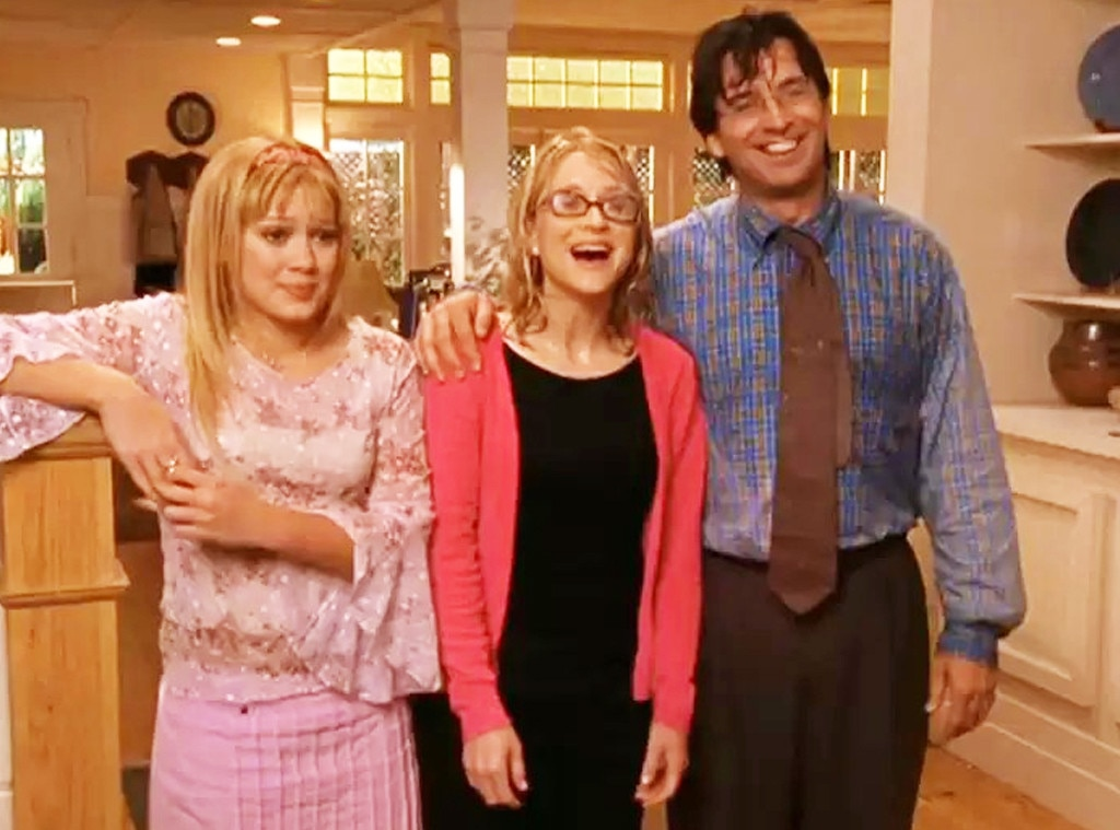 Hilary Duff Reprising Role in Disney+ Lizzie McGuire Sequel Series