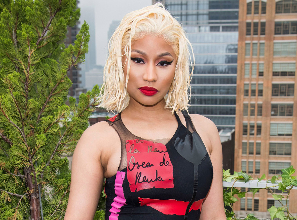 "Nicki Minaj Says She Was ""Bullied Into Staying Quiet"" Over Years of Grammys Snubs"