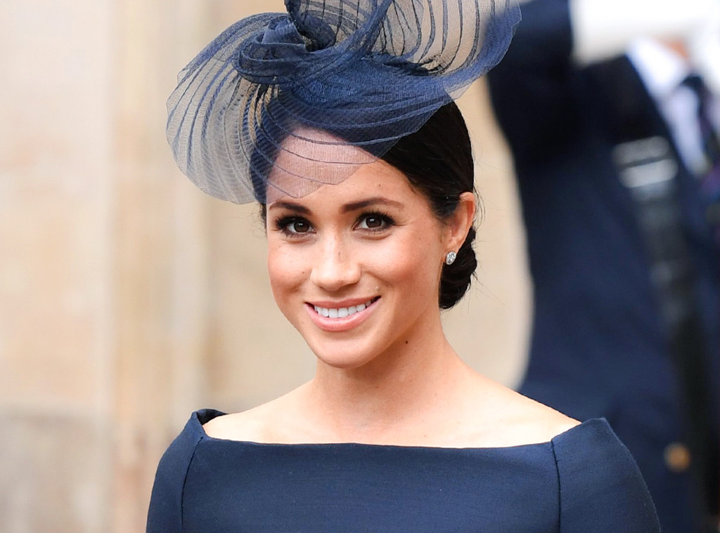 9 Drugstore Products That Meghan Markle's Makeup Artist Uses