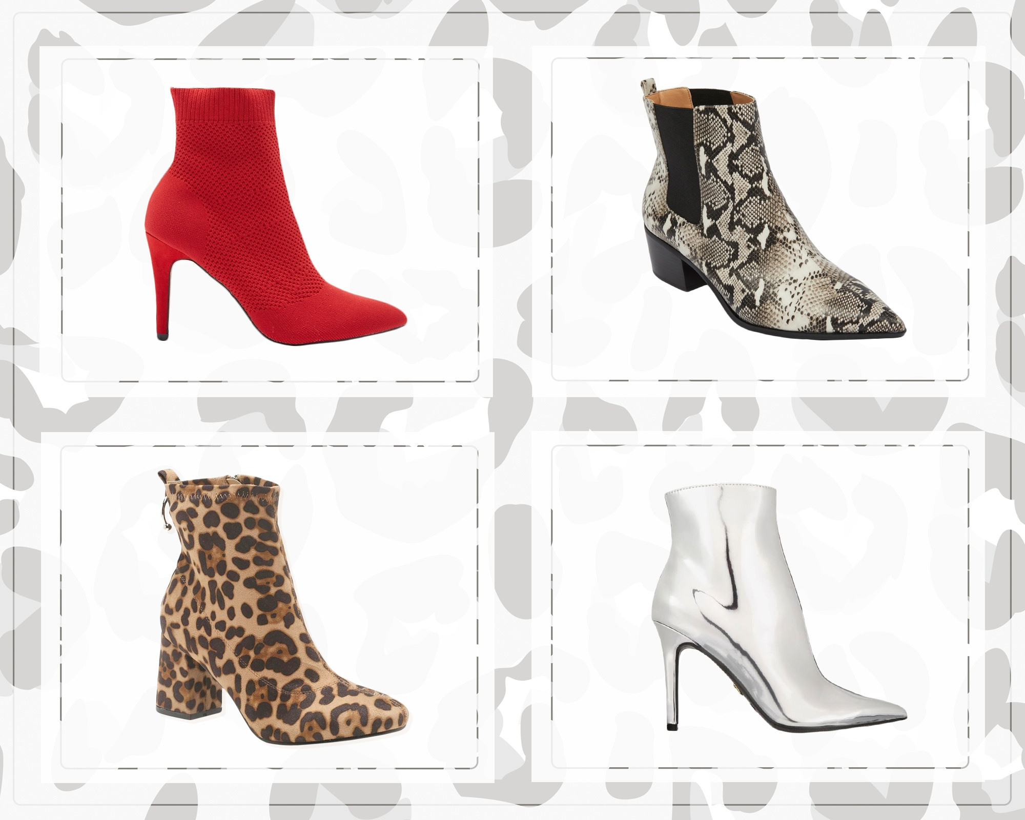 E-comm: Look For Less Boots Under $50