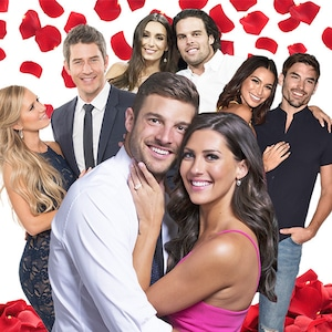 The Year the Bachelor Stars Were In It For the Right Reasons