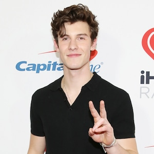 Shawn Mendes, Z100's Jingle Ball 2018