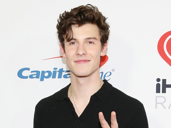 """Shawn Mendes """"Walking on Clouds"""" Over First Grammy Nominations"""