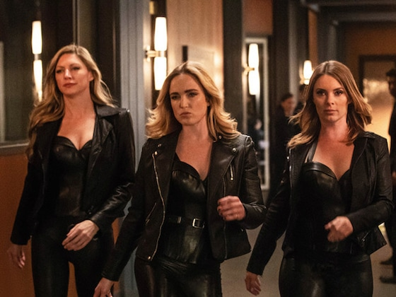 Crossover Schmossover, <i>Legends of Tomorrow</i> Just Had Its Own Television Event