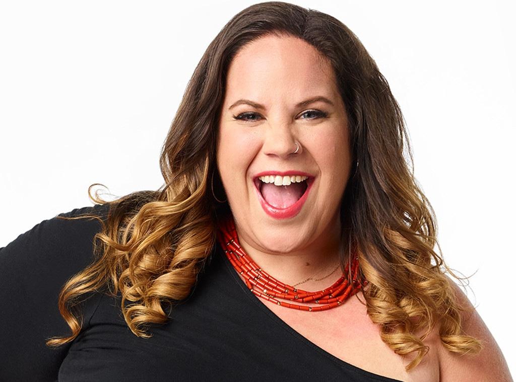 My Big Fat Fabulous Life, Whitney Thore