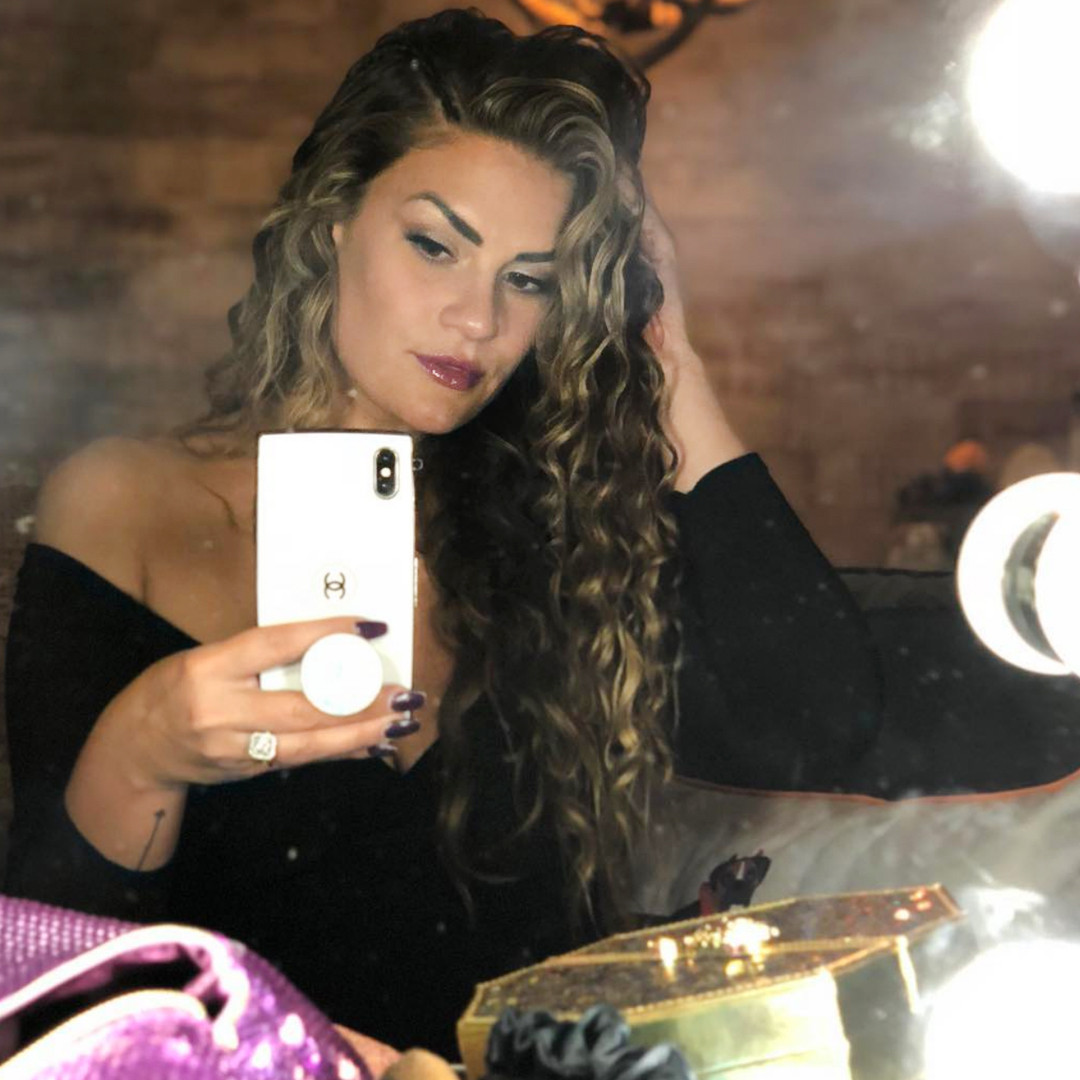 Vanderpump Rules' Brittany Cartwright Shares Her Southern Belle Beauty