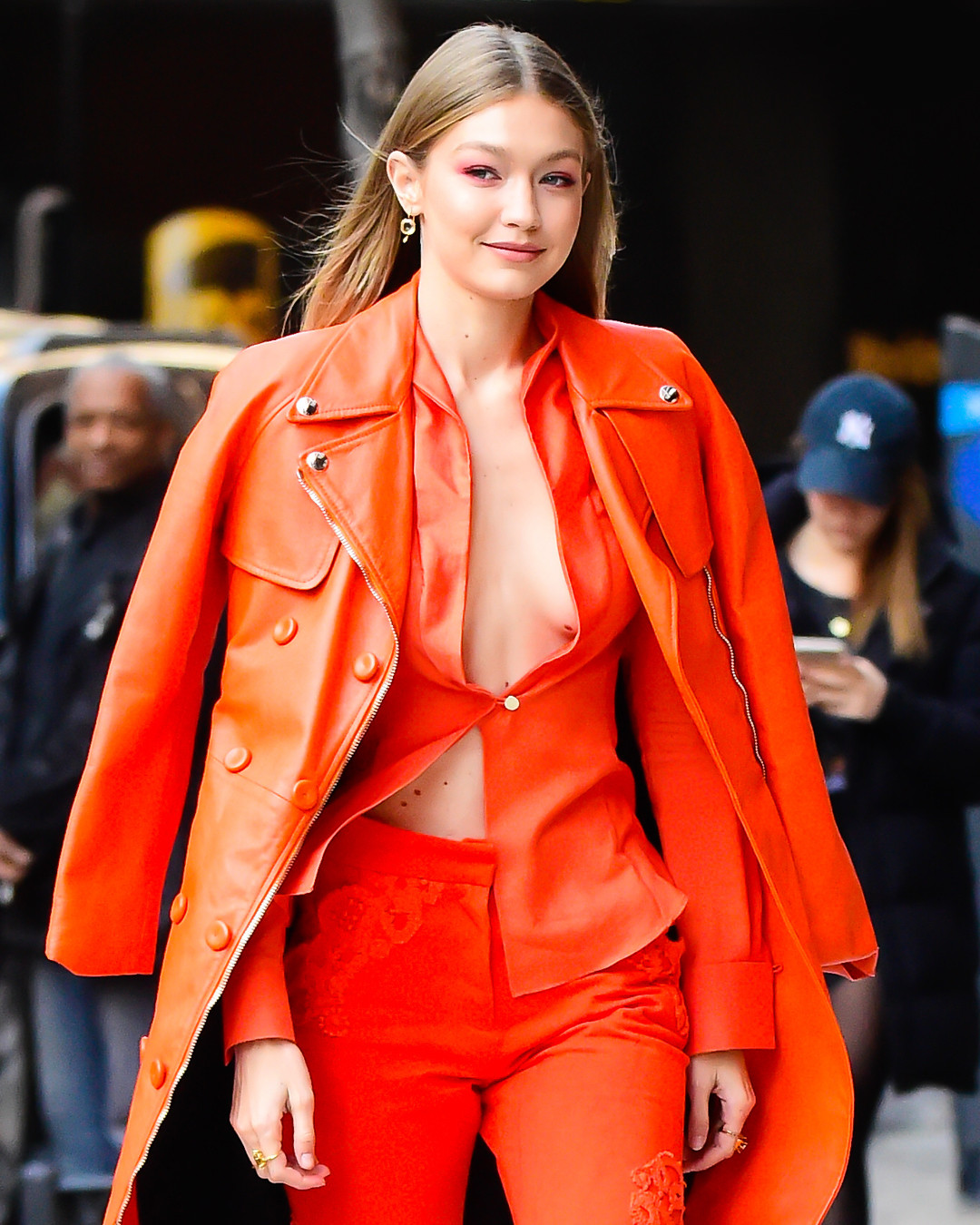 Celeb Fashion Trends That Are Already Making An Impact In