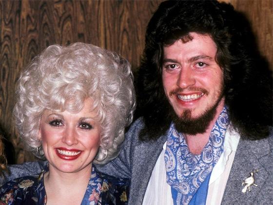 Dolly Parton's Brother Floyd Parton Dead at 61