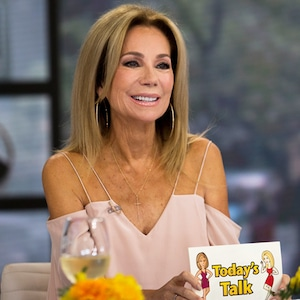 Kathie Lee Gifford, Today