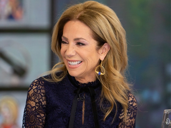 <i>Today</i> Hosts Reflect on Kathie Lee Gifford's Career and Exit