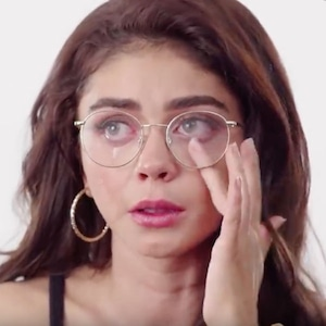 Sarah Hyland, Tears, Crying, Kidney Transplant