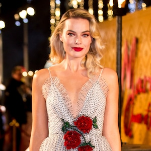 ESC: Best Dressed, Margot Robbie