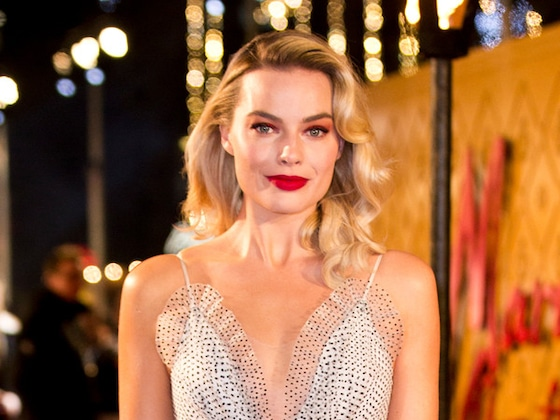 Proof Margot Robbie Is the Queen of the Red Carpet