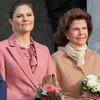 Princess Victoria Wears Mom Queen Silvia's Dress 23 Years Later
