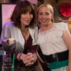 The Conners, Katey Sagal