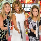 Kathie Lee Gifford's Possible <i>Today</i> Replacements