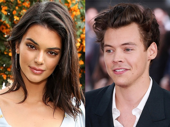 Did Harry Styles Write That Love Letter to Kendall Jenner?