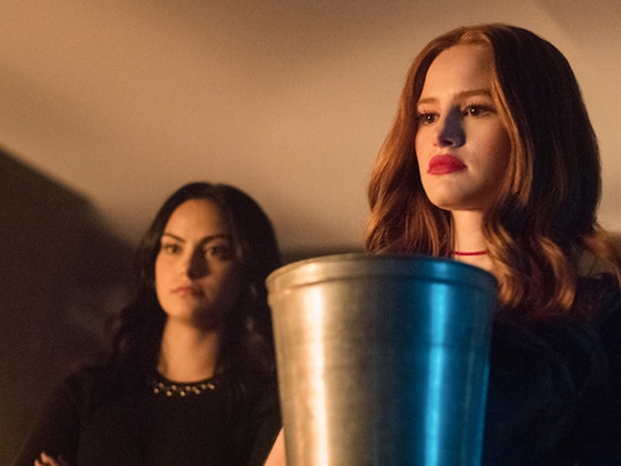 <i>Riverdale</i> Is a &quot;Changed Town&quot; After Midseason Finale