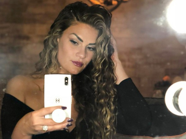 <I>Vanderpump Rules</I>' Brittany Cartwright Shares Her Southern Belle Beauty