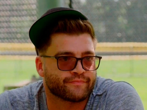 "Chris ""CT"" Tamburello Grapples With Intense Family Drama Before Wedding in MTV Special"