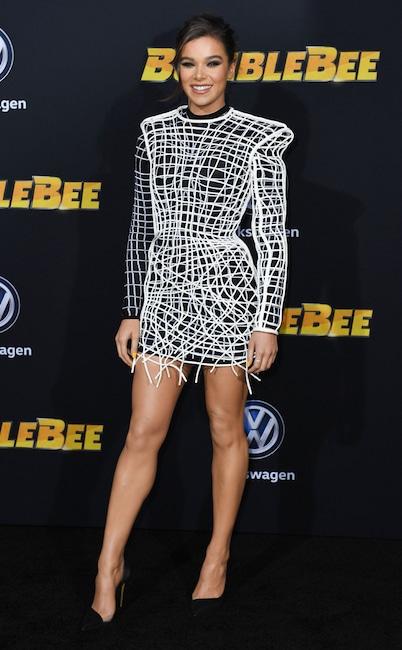 ESC: Best Dressed, Hailee Steinfeld
