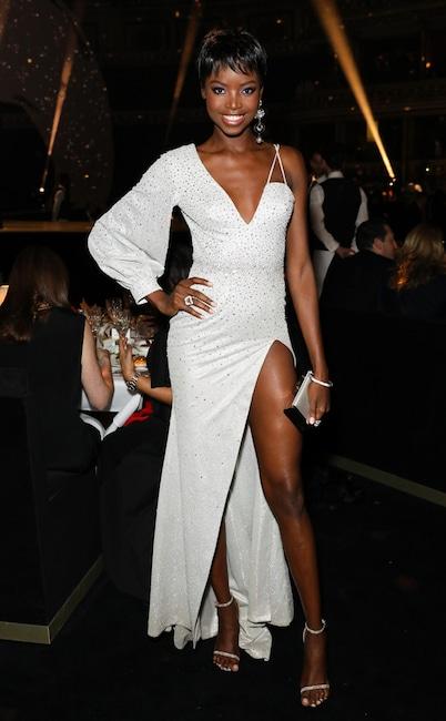 ESC: Best Dressed, Maria Borges