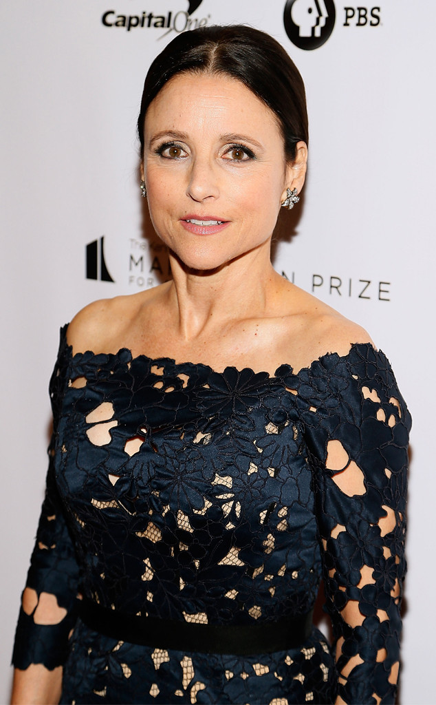Julia Louis-Dreyfus Reveals the Brutal Truth About Her Breast Cancer Battle