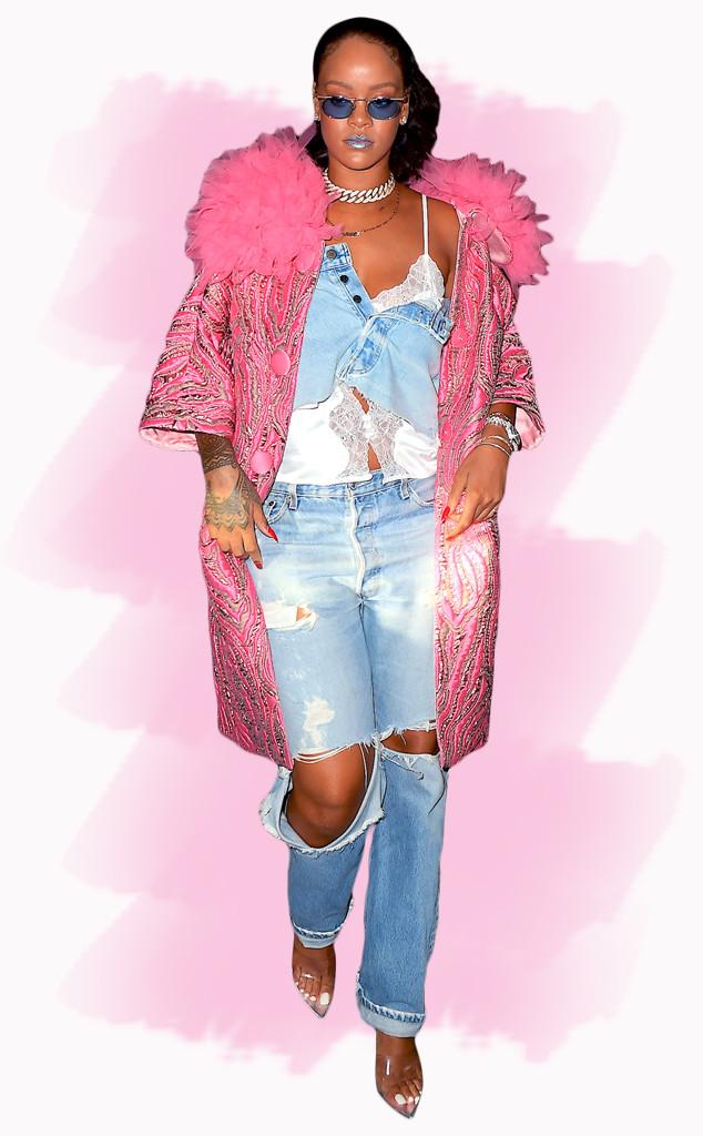 ESC: Pink Trend