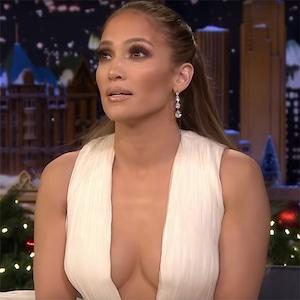 Jennifer Lopez, Tonight Show