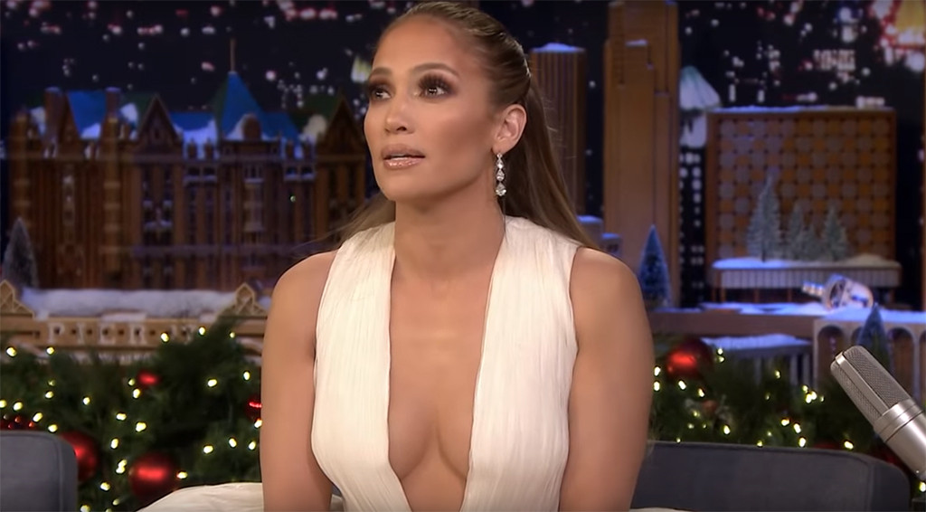 Jennifer Lopez, Tonight Show