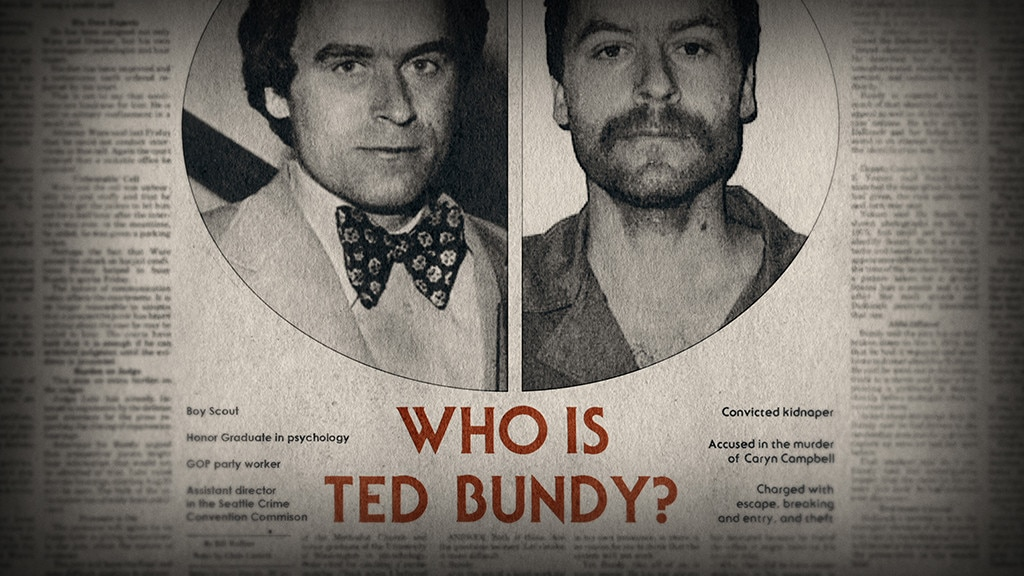 Ted Bundy true crime series coming to Netflix