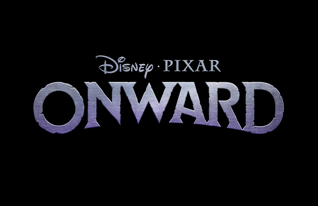 Onward, Pixar