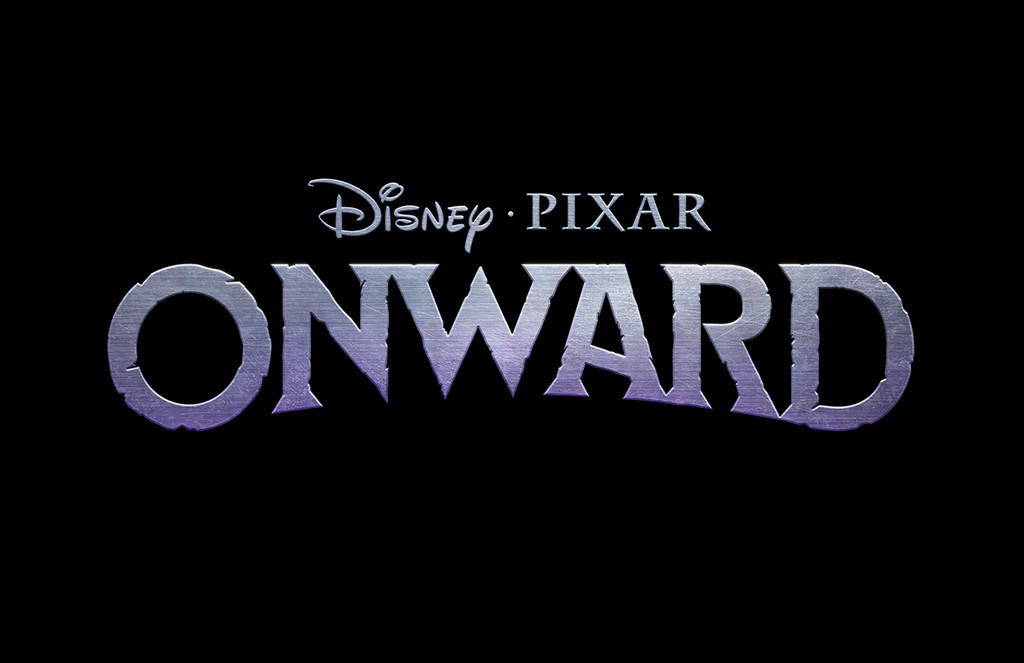Onward, Pixar