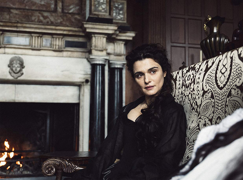 Rachel Weisz, The Favourite