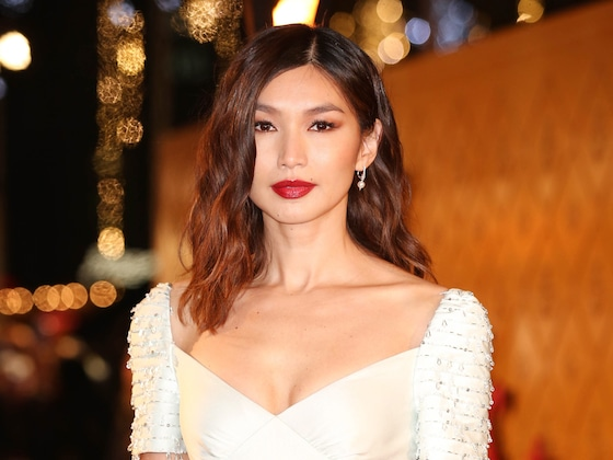 Gemma Chan Sparkles Like a Holiday Angel and More Best Dressed Stars