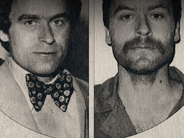 Netflix Is Taking on Ted Bundy With a New Docuseries Featuring Never-Before-Heard Interviews