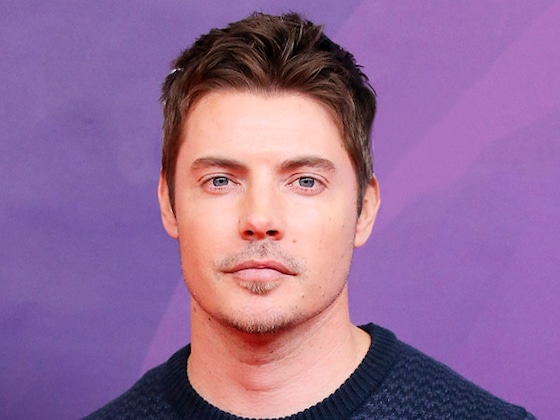 Josh Henderson Will Not Face Charges for Alleged Burglary