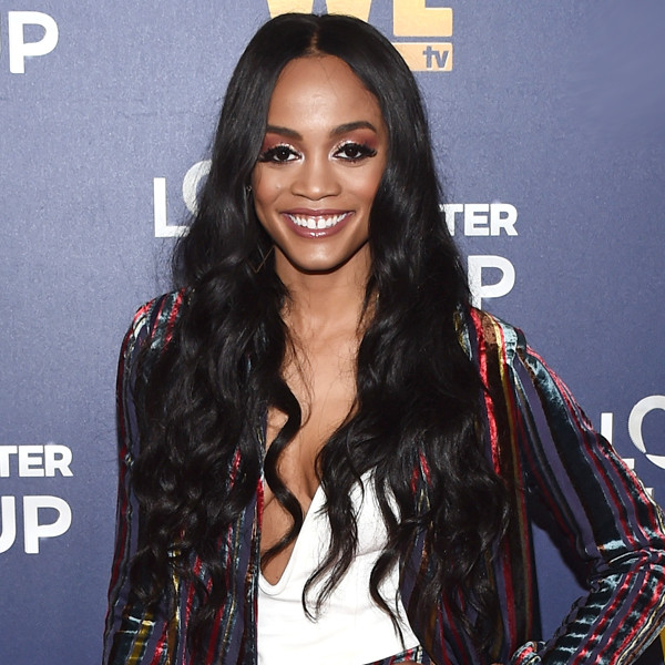 Rachel Lindsay Sounds Off on Drew Brees' Apology, Hannah Brown & More on Daily Pop