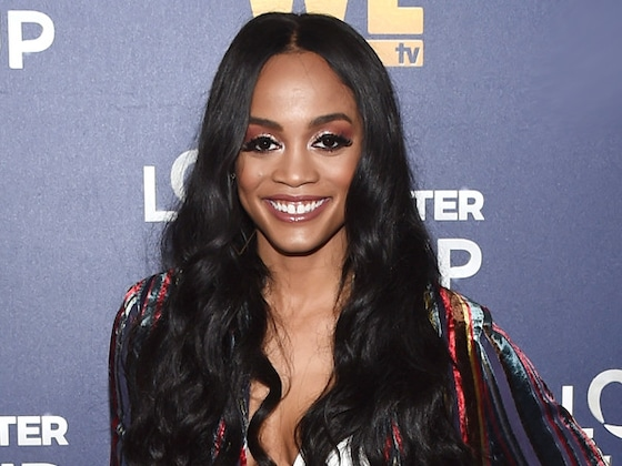 Why <i>The Bachelorette</i>'s Rachel Lindsay Won't Be Televising Her Wedding After All